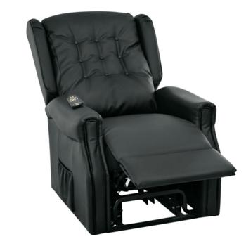 Lift Chair LC-800 кресло-реклайнер с вибромассажем